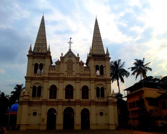 Кочи, Керала. 13