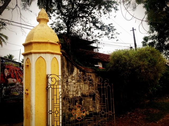 Кочи, Керала. 14