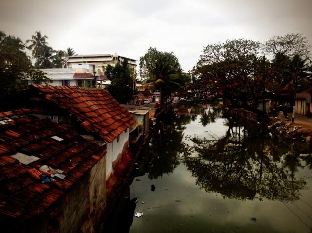 Кочи, Керала. 15