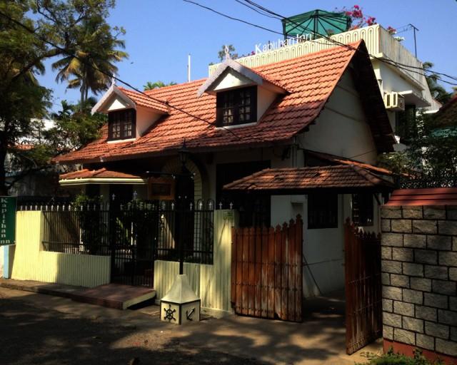 Кочи, Керала. 03