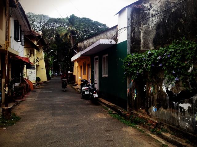 Кочи, Керала. 08