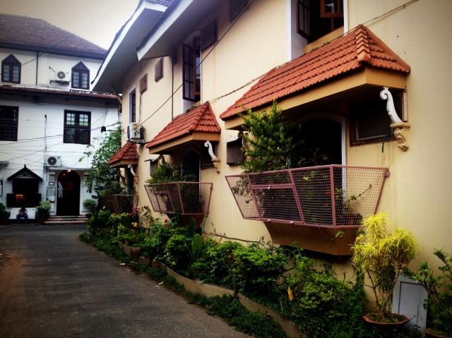 Кочи, Керала. 09