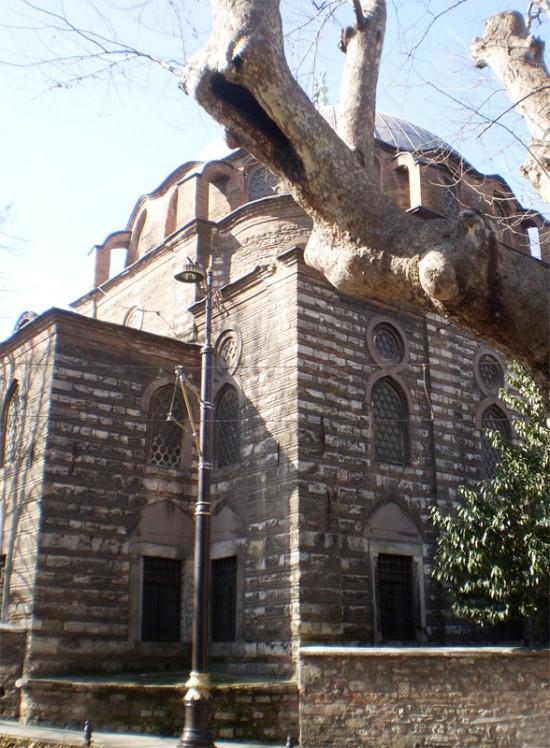 Мечеть Зейнеп Султан