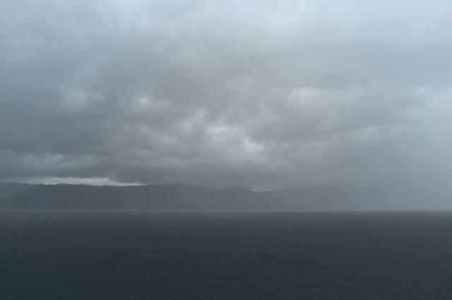 Сезон дождей в Микронезии 2