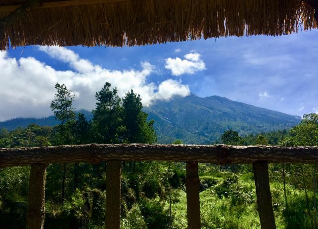 Taman Langit Bali