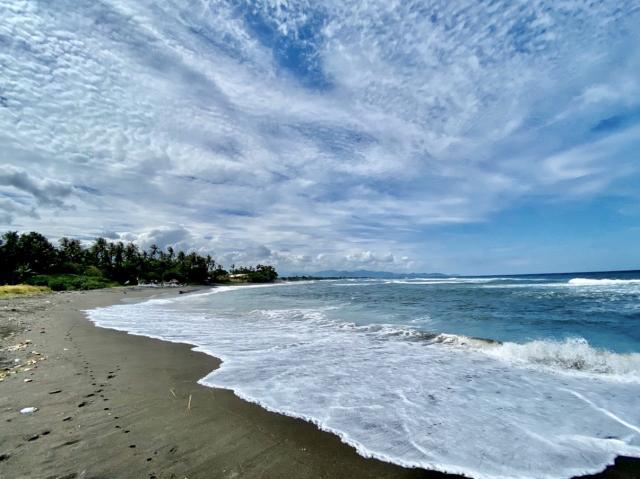 Пляж Саба