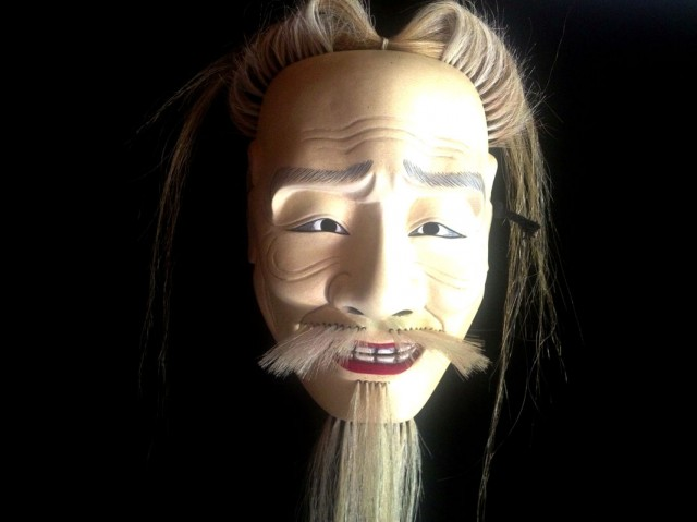 Музей масок и кукол 14