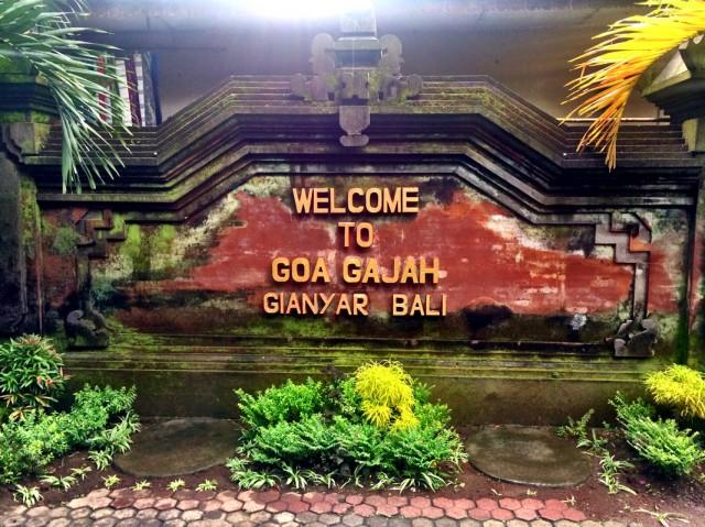 Goa Gajah 1
