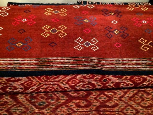 Текстиль Индонезии 5
