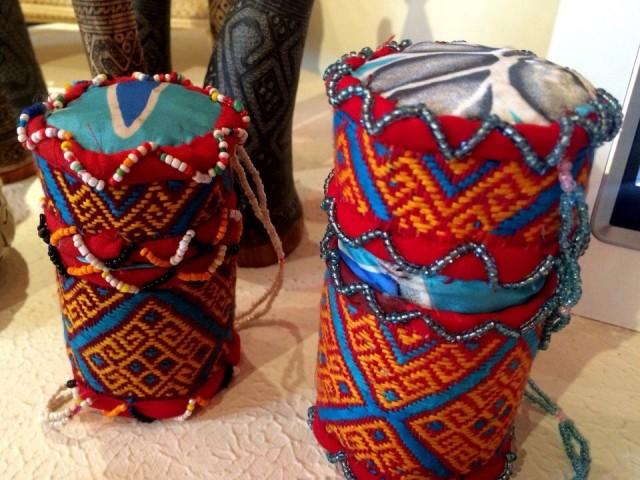 Текстиль Индонезии 11