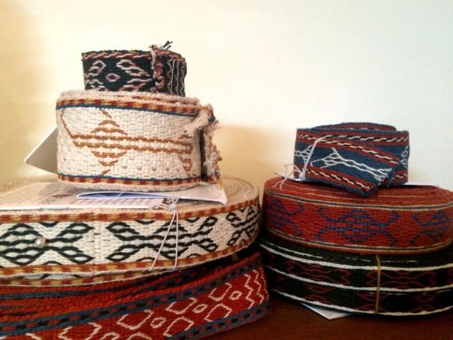 Текстиль Индонезии 12