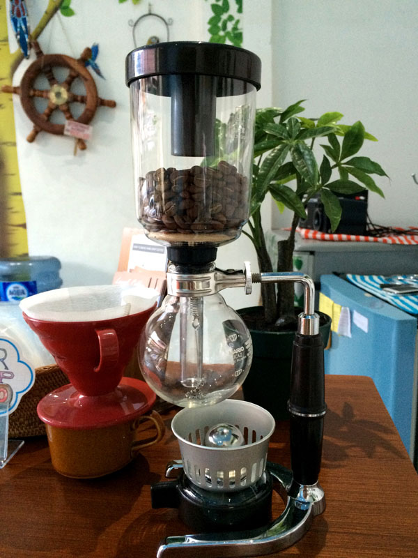 All about coffee 8