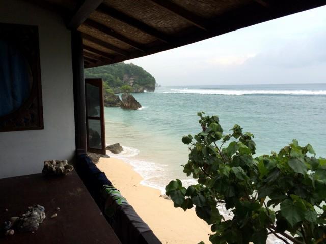 Bingin. Bali
