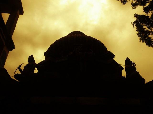 Храм Муругана