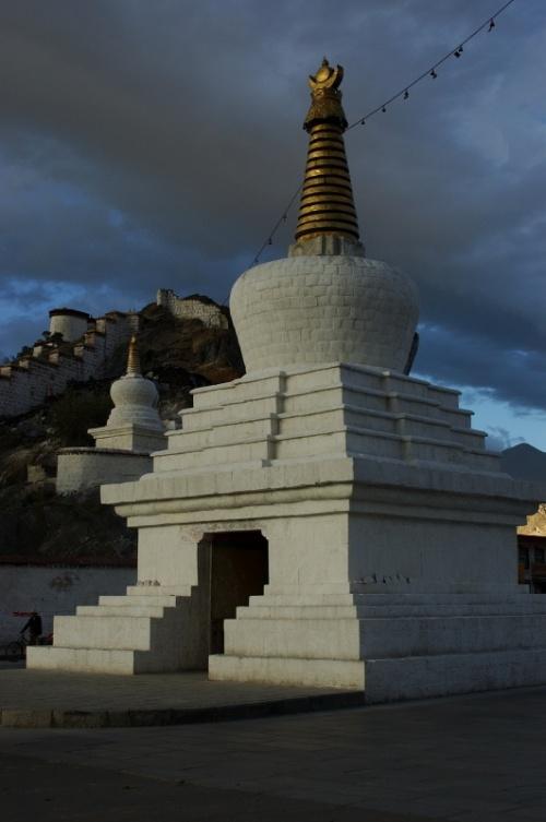 буддистские сумерки