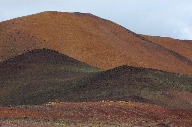 цветные горы 3