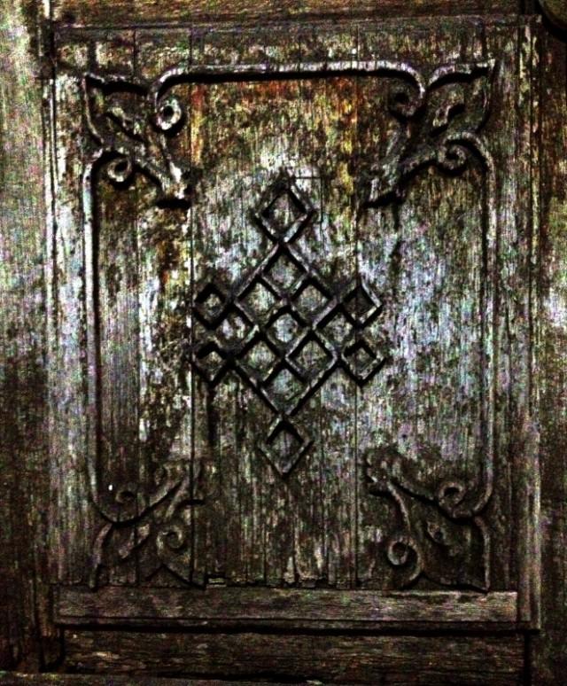 и двери