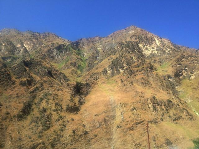 Долина Парвати. 02