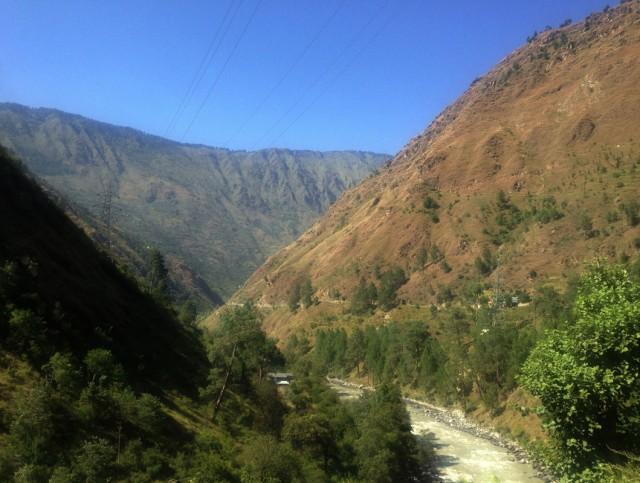 Долина Парвати. 03
