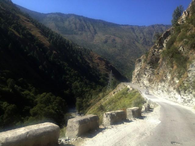 Долина Парвати. 04