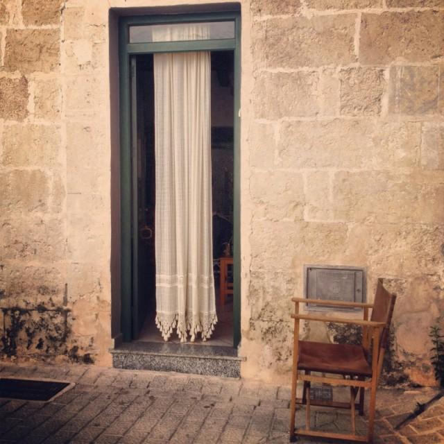 двери на о. Менорка