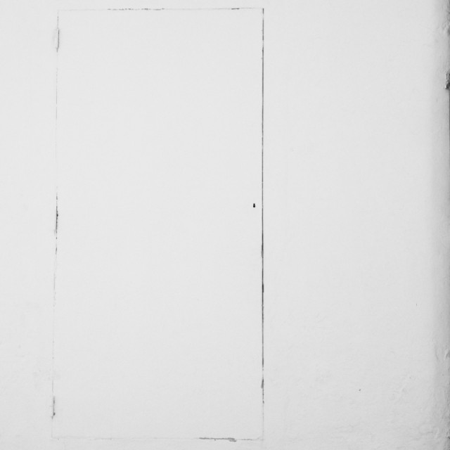 неглавная входная дверь