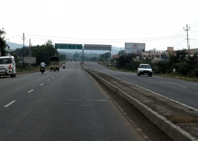 Большая дорога SH60