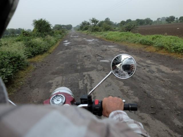 Дороги Махараштры