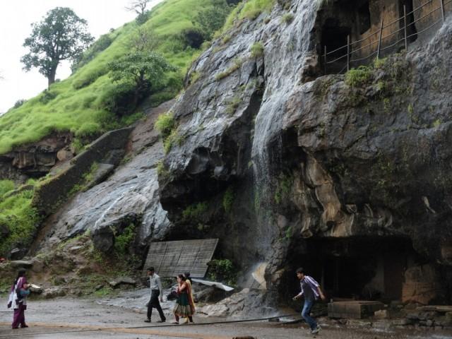 Пещеры Карли