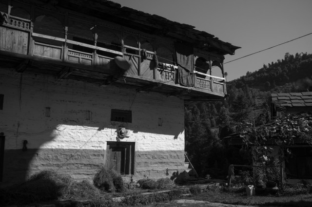 Дом в Чаини