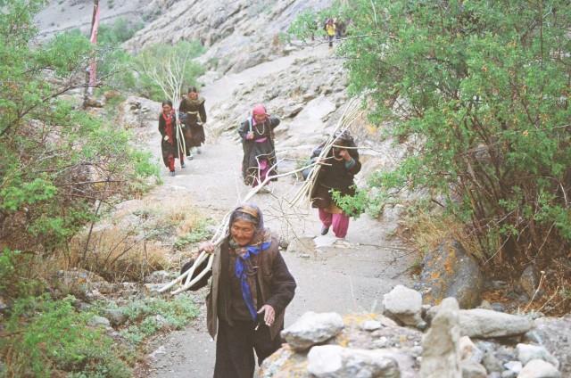 по пути в монастырь на горе6