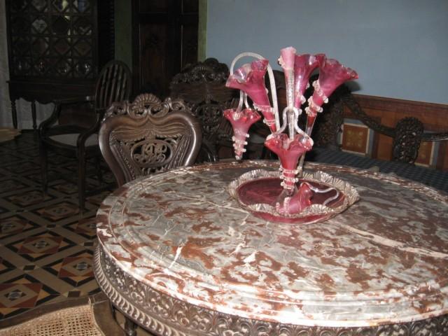особняк Браганзы