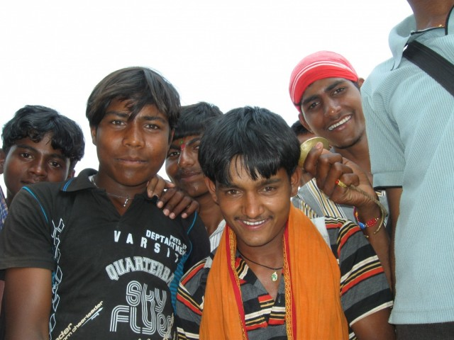 жители Карнатаки