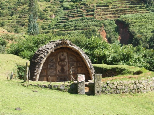 храм тодов