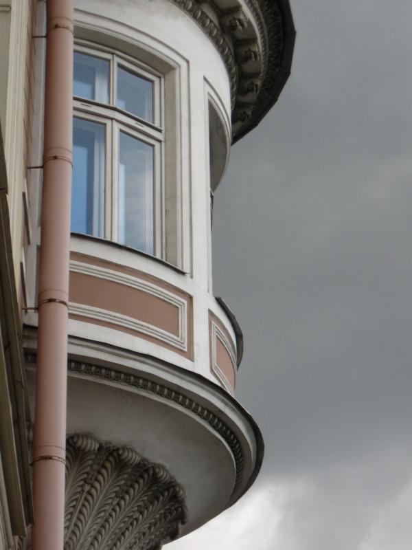 Балкончик-2