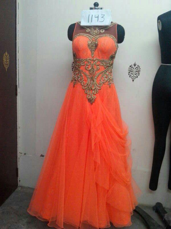 такое платье можно заказать