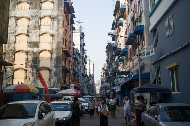 Янгон 2