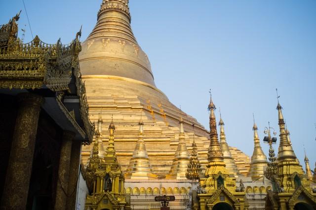 Янгон 4