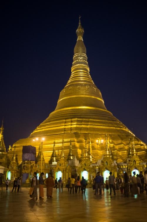 Янгон 5