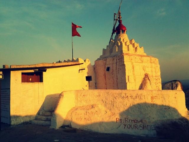 Храм Рамы