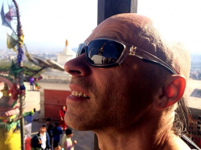Swayambhunath Stupa 12