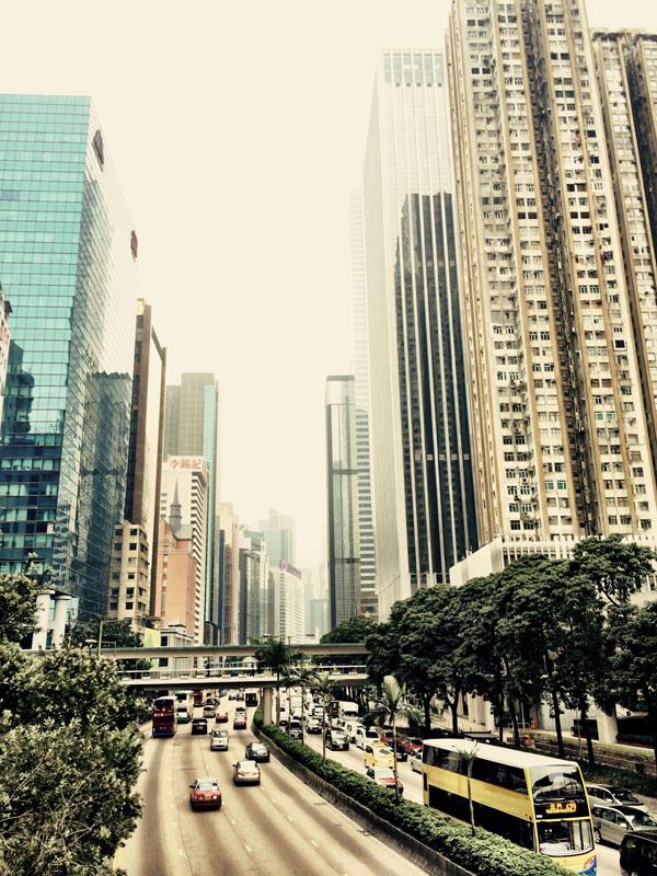 Гонконг 9