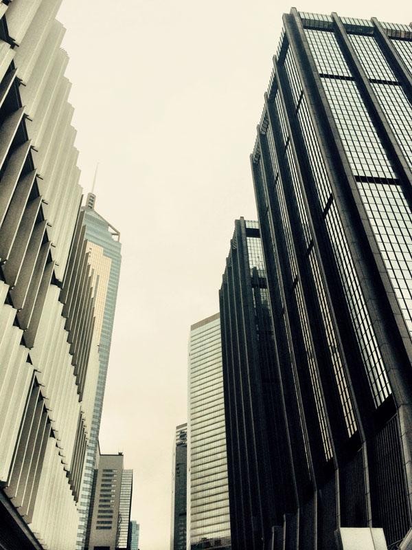 Гонконг 10
