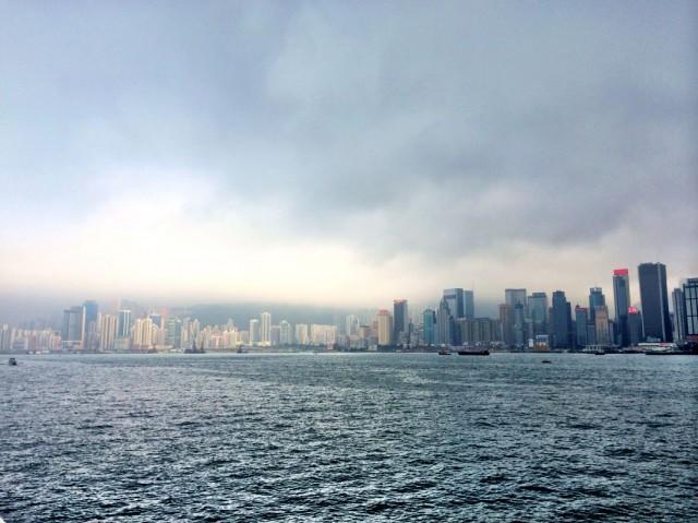 Гонконг 28