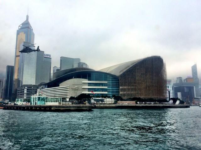 Гонконг 20