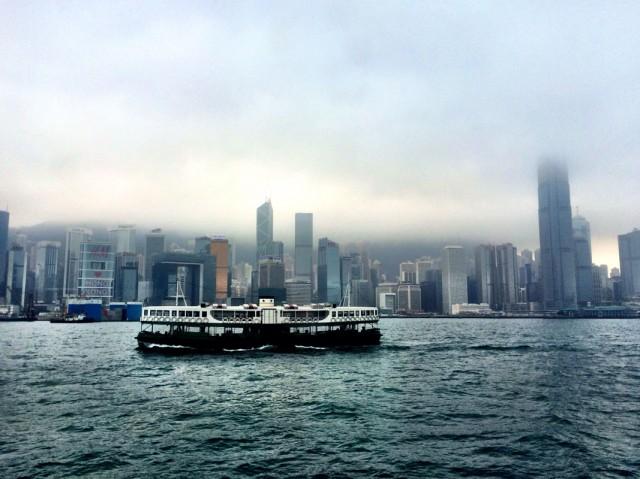 Гонконг 22