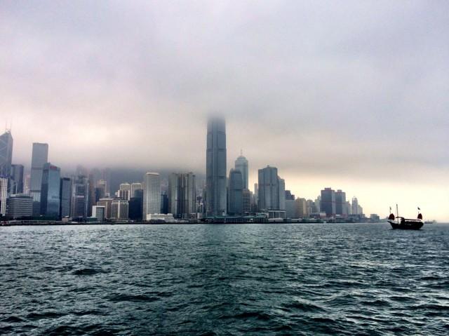 Гонконг 23