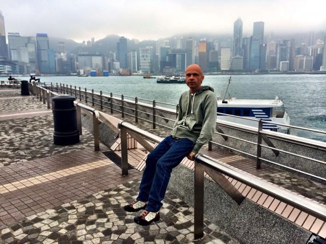 Гонконг 24