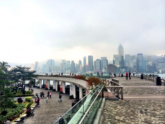 Гонконг 25