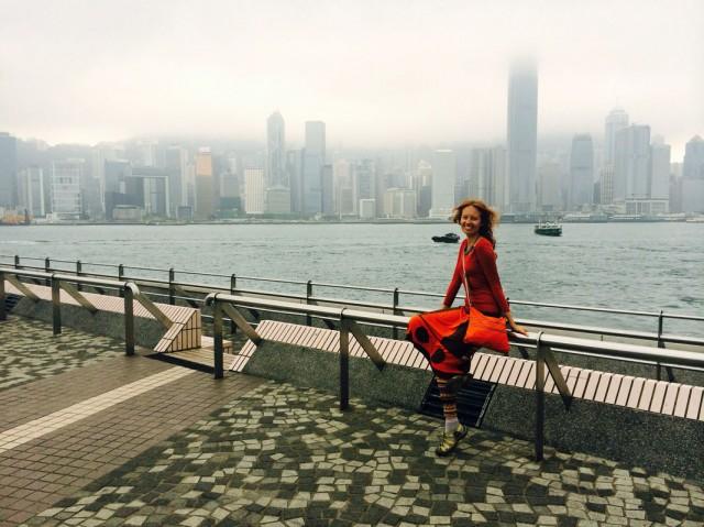 Гонконг 26